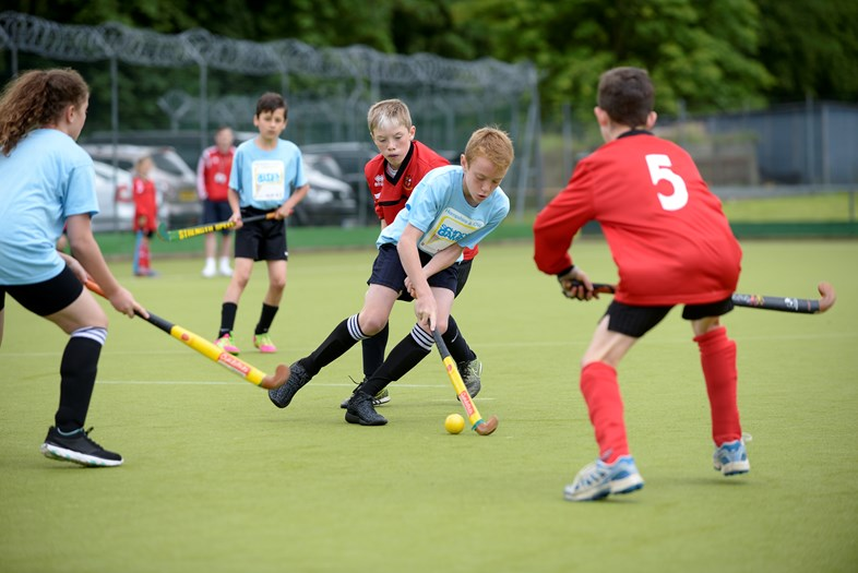 Hampshire School Games