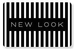 £2 New Look e-giftcard