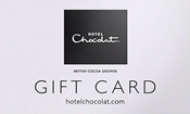 £3 Hotel Chocolat e-giftcard