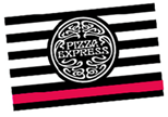 £10 Pizza Express e-giftcard